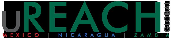 ureach logo
